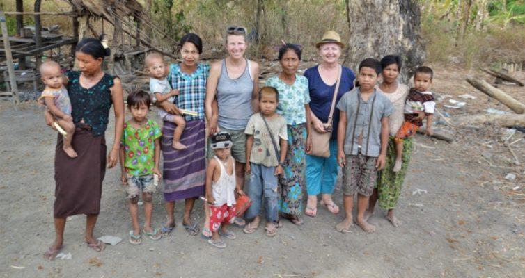 Myanmar/Birmanie – partie 1