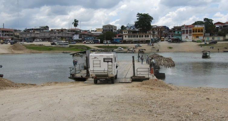 Belize – Guatemala
