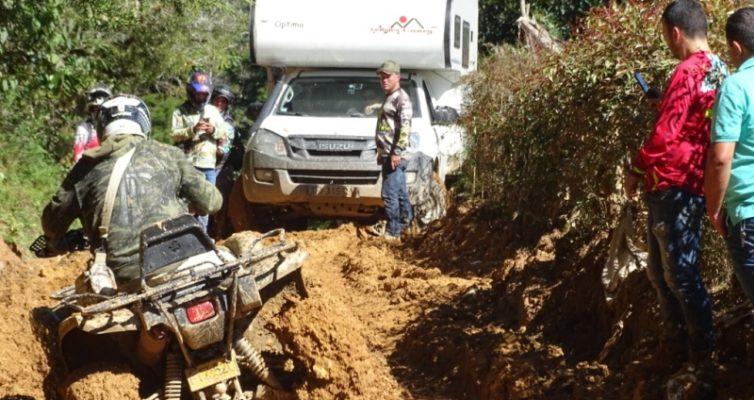 Colombie – partie 2